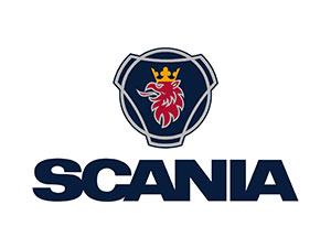 Scania-Singapore